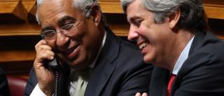 Portugal pediu autorização para pagar antecipadamente ao FMI