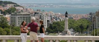 Mapa gratuito vai ajudá-lo a encontrar arte contemporânea em Lisboa