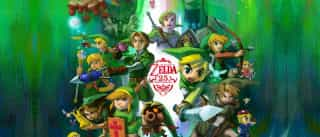 Concerto baseado em 'The Legend of Zelda' foi cancelado em Portugal