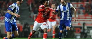 As novas apostas do Benfica, segundo Renato Sanches