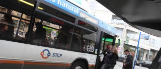 Governo aprova novo modelo de gestão da STCP por máximo de sete anos