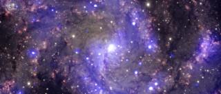 Afinal, o Universo é (um pouco) mais pequeno do que se pensava