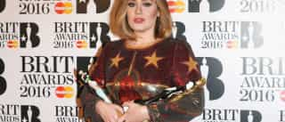 Kardashian's tentam convencer Adele a participar em programa