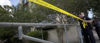 Polícia morto a tiro em Los Angeles após acidente de viação