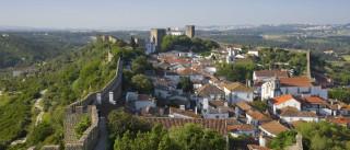 Óbidos: De concelho rural a marca cultural