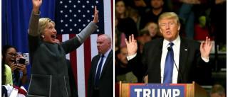 Mercados já escolheram o novo presidente dos Estados Unidos