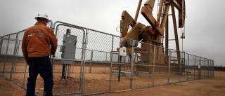 PAN rejeita qualquer regulamentação para exploração de petróleo no país