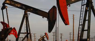 Petróleo cai a pique e inverte euforia de ontem
