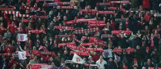SC Braga já conhece adversários na Liga Europa