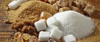 Quer reduzir o consumo de açúcar? Faça primeiro isto