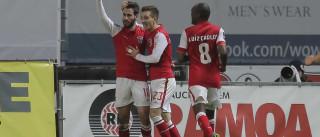Benfica sobe a parada para garantir totalidade do passe de Rafa