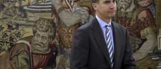Espanha: Rei iniciou conversações mas ainda sem solução