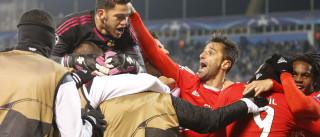 Lucro de Ederson será para dividir entre Benfica, Rio Ave e Jorge Mendes