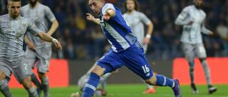 """""""Sinto carinho pelo FC Porto, o sentimento cresceu por causa dos adeptos"""""""