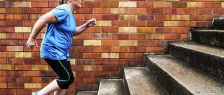 Quantos quilómetros é preciso correr para perder peso?