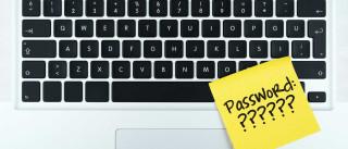 Descobertas falhas de segurança graves em gestor de passwords