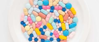 Os riscos de cinco medicamentos muito tomados