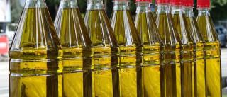 ASAE abre processo por fraude em mercadorias de azeite