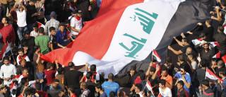 Teimosia iraquiana pode travar corte de produção na OPEP