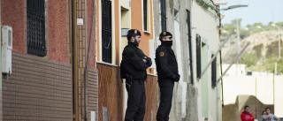 Detidos dois homens em Espanha por ligações ao ISIS