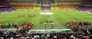 Barcelona com problemas com a Federação, por causa de Ronaldo