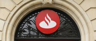 Santander multado em 26 milhões nos EUA por práticas predatórias crédito