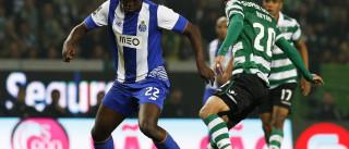 Sporting-FC Porto já tem data e hora marcada