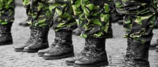 Oito militares paraguaios mortos em embuscada de grupo rebelde