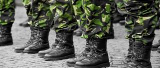 Comandos: Comandante vai ser arguido no caso da morte de recrutas