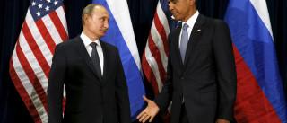 """Rússia a ajudar Trump? """"Tudo é possível"""""""
