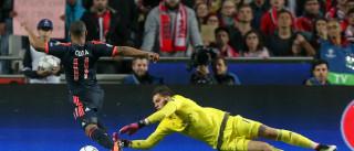 Ederson a caminho do Manchester City por verba histórica