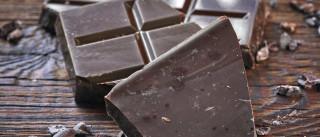 Chocolate pode reduzir risco de arritmias cardíacas