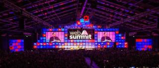 Web Summit: Programa de evento de três dias começa na noite de Lisboa