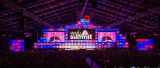 Diplomacia económica lançou 'semente' e Web Summit floresce em Lisboa