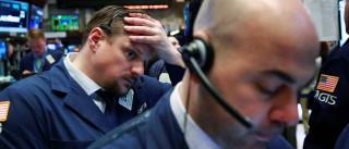 Wall Street segue em queda no início da sessão