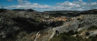 Jovem em apuros na Serra do Gerês obriga a resgate aéreo