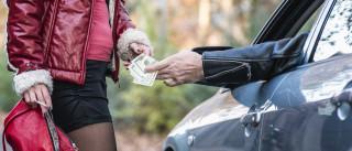 Comerciantes preocupados com prostituição e tráfico de droga em Coimbra