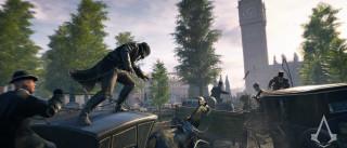 Não há garantias de novos 'Assasssin's Creed' ou 'Far Cry' em 2017