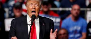 Congresso não aprovará dinheiro para muro tão depressa como Trump deseja