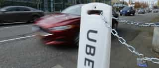 O 'annus horribilis' da Uber e a aposta na recuperação
