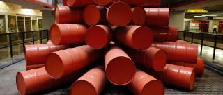 Petróleo recupera com aproximação entre OPEP e Iraque