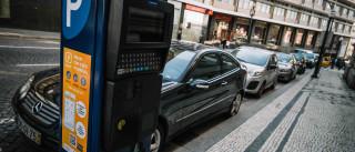 EMEL quer regular no próximo ano 20 mil estacionamentos em Lisboa