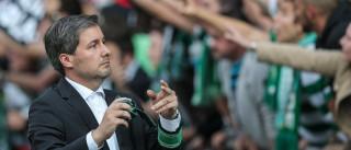 """Bruno de Carvalho: """"Este é o ADN do Sporting"""""""