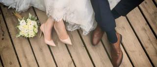 Vai casar? Inspire-se com 25 ideias criativas para um dia único