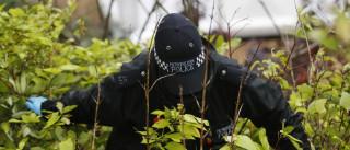 """Rua evacuada em Inglaterra devido a """"dispositivo suspeito"""""""