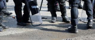 Polícia italiana detém três suspeitos de terrorismo em Veneza