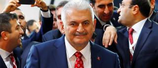 Governo turco trabalha com oposição na criação de nova constituição