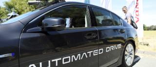 Carros autónomos? Honda e SoftBank querem carros falantes