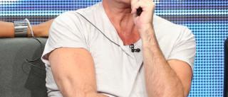 """Simon Cowell revela o seu """"pior pesadelo"""" como pai"""