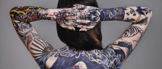 Tinta das tatuagens poderá aumentar risco de cancro